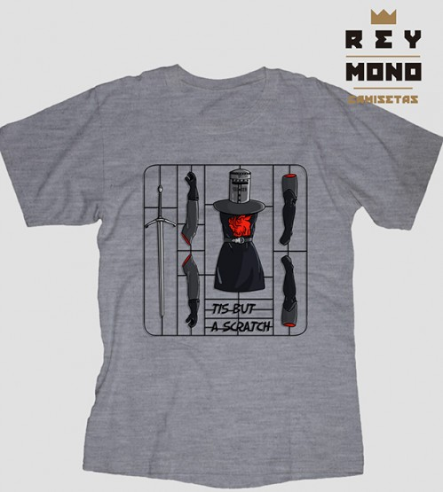 Monty Python and the Holy Grail unisex