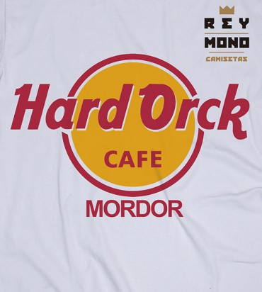 HARD ORCK CAFE HEMD