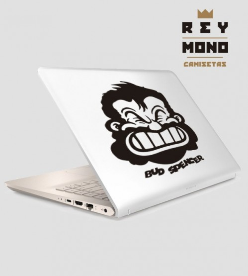 BUD SPENCER LAPTOP
