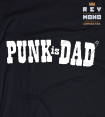 PUNK IS DAD INFANTIL