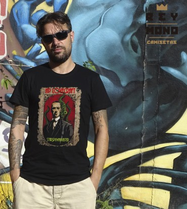 H.P: LOVECRAFT modelo