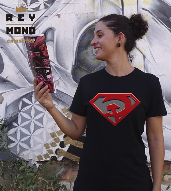 RED SON TEE