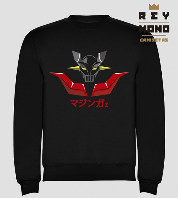 SWEAT MAZINGER