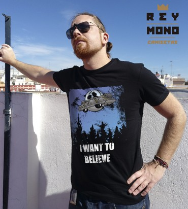 I WANT RICK & MORTY