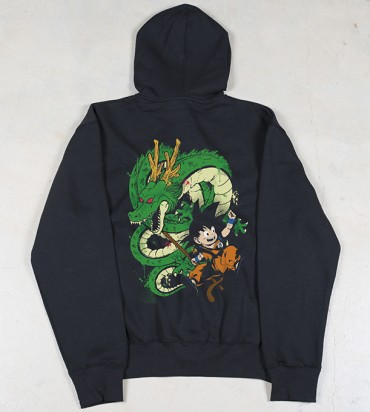 SHENRON GOKU SWEAT