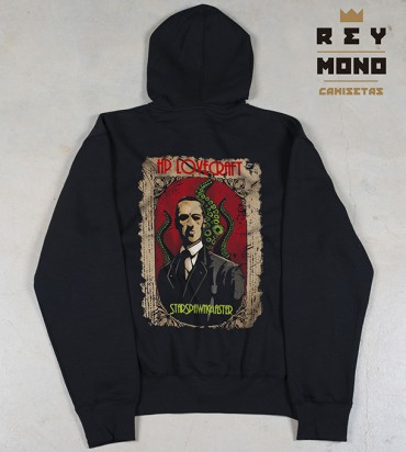 LOVECRAFT SUDADERA
