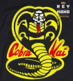 COBRA KAI UNIFORME
