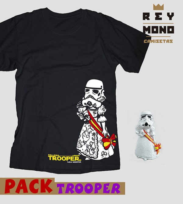PACK TROOPER