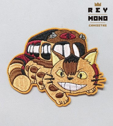 KITTENBUS PATCH