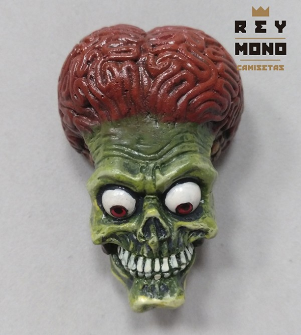 MARS ATTACKS! MAGNET