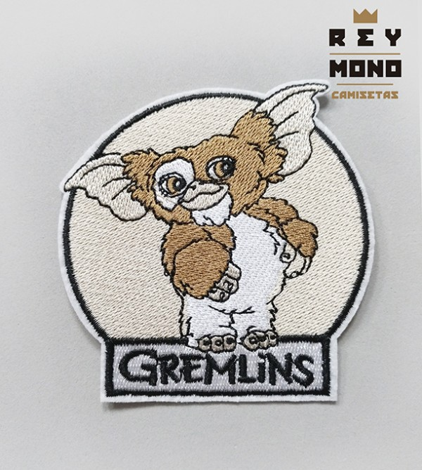 GIZMO PATCH THERMOADHÉSIF