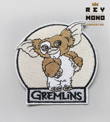 GIZMO THERMOADHESIVE PATCH