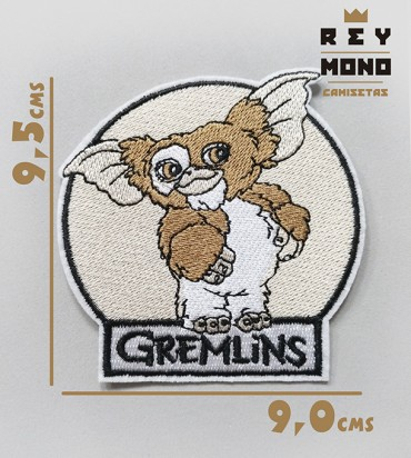 GIZMO PATCH