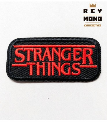 STRANGER THINGS TOPPA