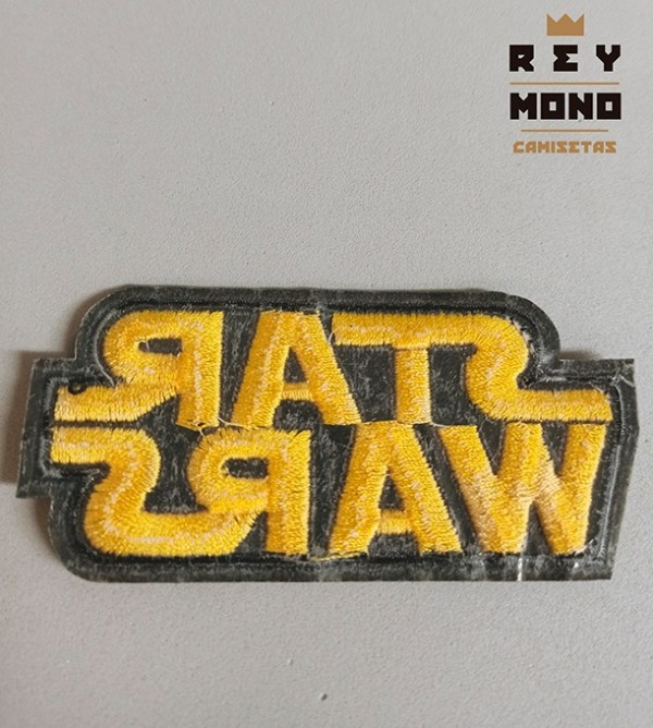 STAR WARS PATCH