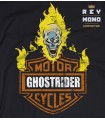 GHOST RIDER MC MAGLIETTA
