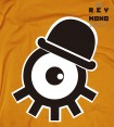 CLOCKWORK ORANGE CHEMISE
