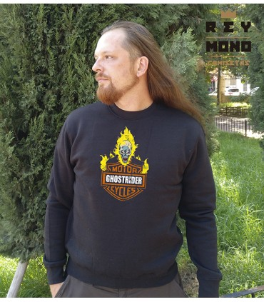 GHOST RIDER SWEATSHIRT