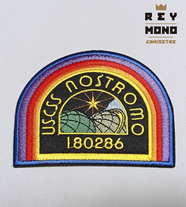 NOSTROMO PATCH