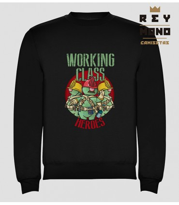 WORKING CLASS SWEATSHIRT