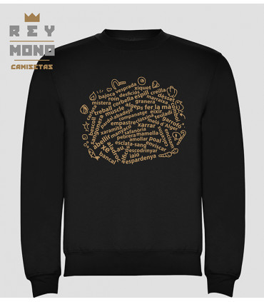 LLETRAFERIT SWEATSHIRT