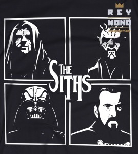 THE SITHS