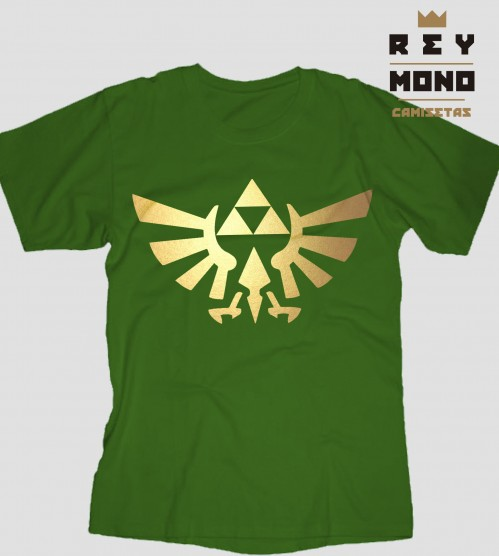 TRIFORCE TEE