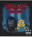 GENERATIONAL DIFFERENCES CAMISA