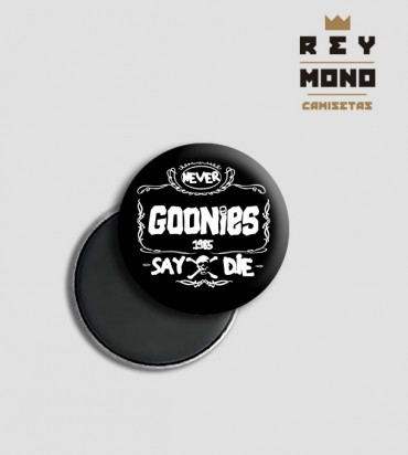 GOONIES MAGNETS