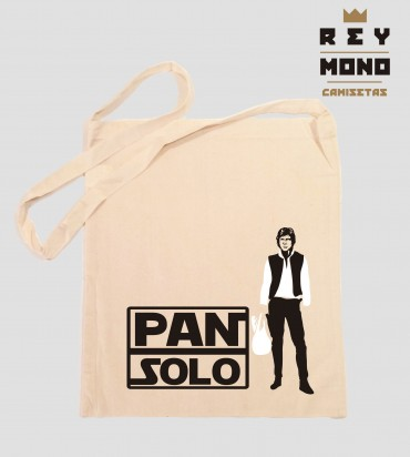 SHOULDER STRAP PAN SOLO