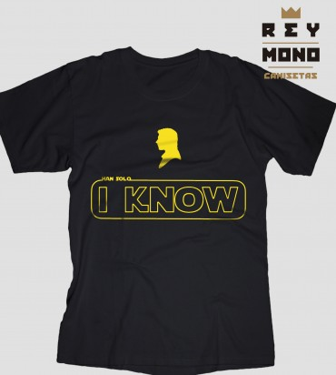 STARWARS LOVERS TEE