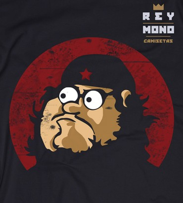 CHE GRIFFIN CAMISA