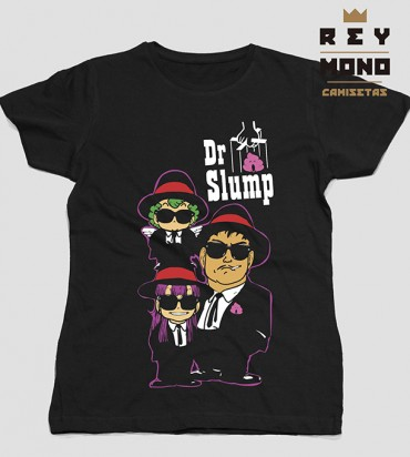 Dr slump woman