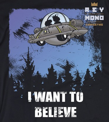 RICK & MORTY WANT TO BELIVE