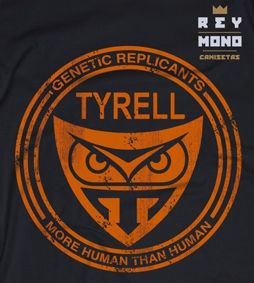TYRELL CAMISA