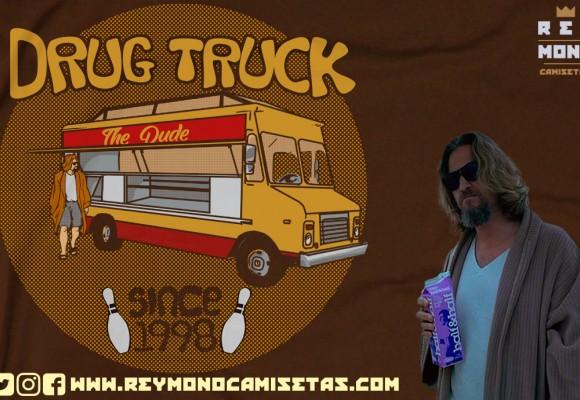 DRUG TRUCK