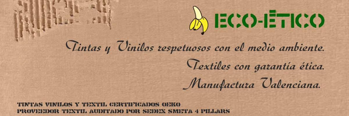 Eco Etico Rey Mono