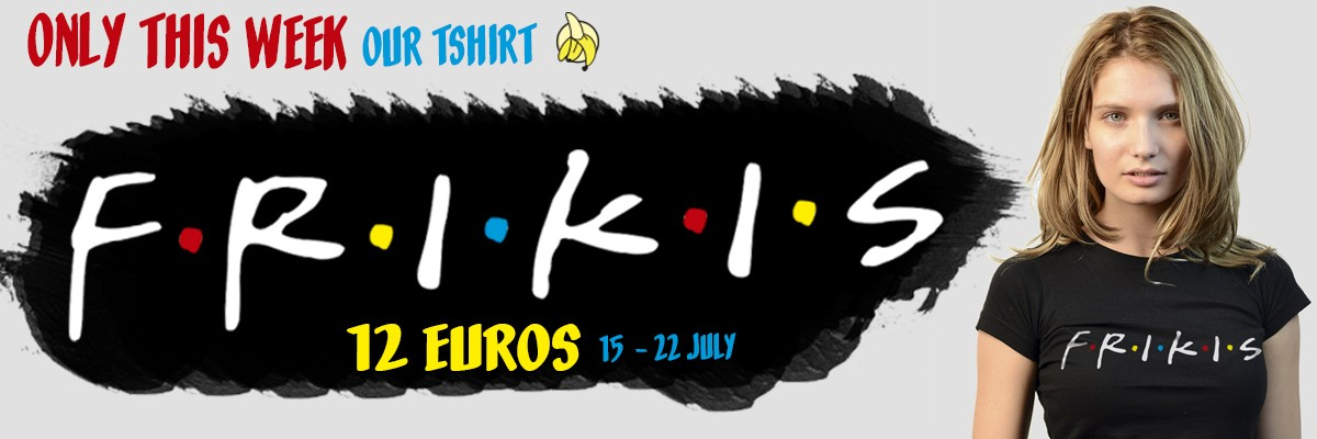 ONLY THIS WEEK FRIKIS TEE 12 eu Rey Mono Camisetas