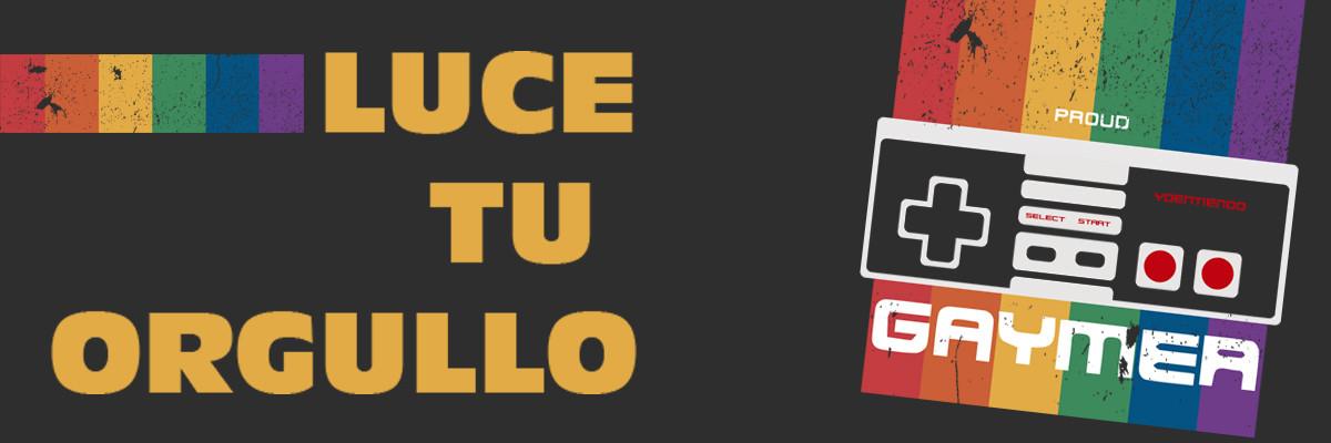 LUCE TU ORGULLO